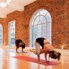 55% Off Unlimited Yoga Classes