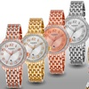 Akribos XXIV Women's Bracelet Watch with Swarovski Elements