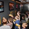 Up to 50% Off Video-Game Party from Gamin' Ride