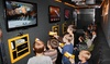 Gamin' Ride - Gaminride: 90-Minute Video-Game Party for Up to 16 Kids from Gamin' Ride (Up to 50% Off). Two Options Available.