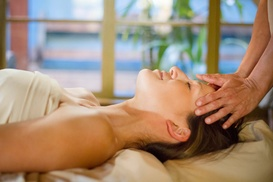 Up to 51% Off Thai Massage Packages at El Leon Spa, plus 9.0% Cash Back from Ebates.