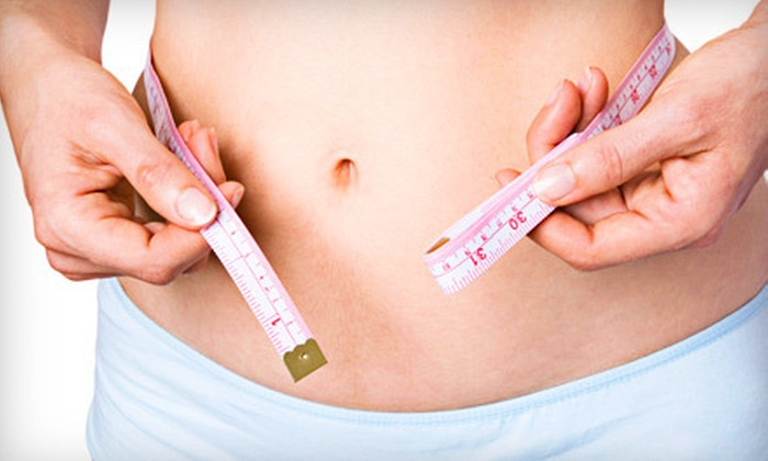 First Choice Wellness Care - Lafayette Park: Fat-Burning Injections with Optional Four-Week Weight-Loss Program at First Choice Wellness Care (Up to 51% Off)