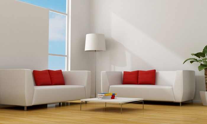 Angerman Hardwoods - Arvada: $150 for $350 Toward Flooring Services at Angerman Hardwoods