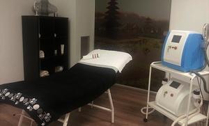 Radiofrecuencia, microdermoabrasión, sérum y limpieza facial con opción a masaje desde 29,90 € en Estética Aranjuez Jade