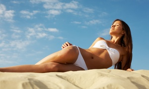 North Dallas Tan: Tanning Services at North Dallas Tan (Up to 93% Off). Three Options Available.