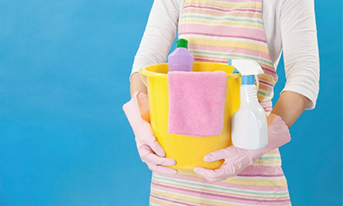 Clean and Clutter - Wichita: $162 for $360 at Services at Clean and Clutter