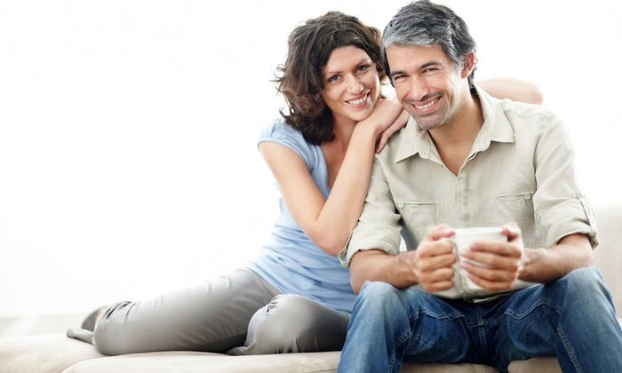 Natural Hormone Replacement Center - Natural Hormone Replacement Center: Consult and Natural Hormone Replacement Therapy for Men or Women (Up to 50% Off)