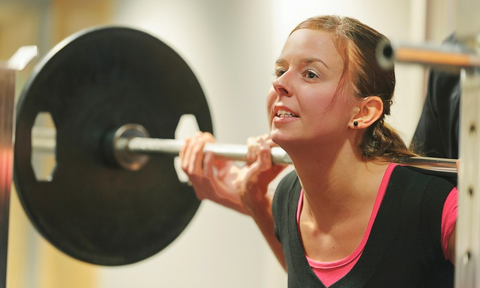 CrossFit Mesa - Alta Mesa Community Association: One-Month On-Ramp Program for One or Two at CrossFit Mesa (Up to 60% Off)