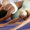 Up to 81% Off Yoga Classes in Trenton