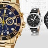 Invicta Men's Watch Collection