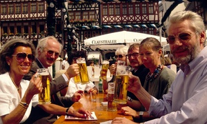 Oktoberfest in August: Up to 50% Off Passes To Oktoberfest in August