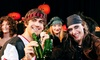 Yacht Party Chicago - Multiple Locations: Halloween-Weekend Booze Cruise from Yacht Party Chicago (Up to 53% Off). Four Options Available.