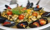 Up to 42% Off Seafood at Litchfield Saltwater Grille