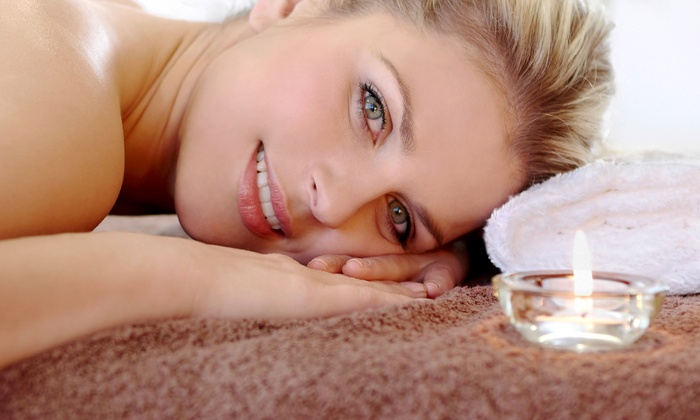 Touch to Heal Spa - Touch To Heal Spa: One or Two 60-Minute Aromatherapy Massages at Touch to Heal Spa (Up to 55% Off)
