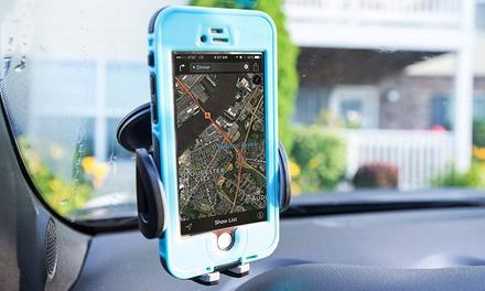 iSunnao Universal Smartphone Car Mount