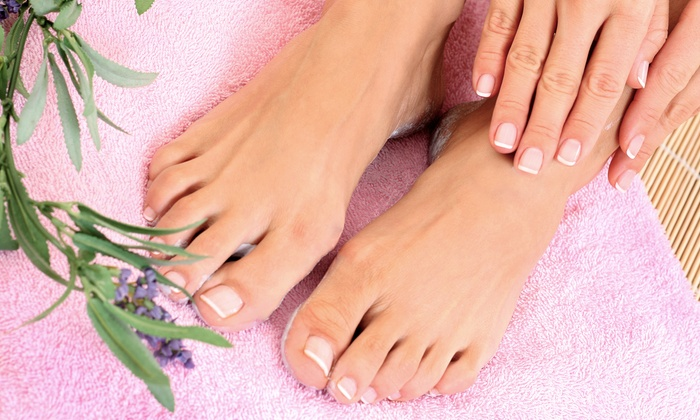 Tuscany Podiatry - Tuscaloosa: Laser Toenail-Fungus-Removal Treatment for One or Both Feet at Tuscany Podiatry (Up to 73% Off)