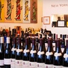 New York Vintners – Up to 61% Off Wine and Food Class