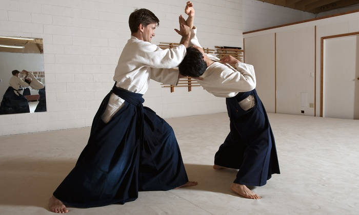Abundant Peace Aikido and Tai Chi School - Abundant Peace Aikido and Tai Chi School: Aikido Classes at Abundant Peace Aikido and Tai Chi School (Up to 70% Off). Four Options Available.