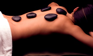 Milagro Massage: One 60- or 90-Minute Hot Stone Massage at Milagro Massage (Up to 58% Off)