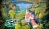 Pommern: Standard-Doppelzimmer inkl. Frühstück oder Halbpension
