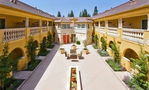 Charming Inn amid California Wine Country at Best Western Dry Creek Inn, plus 6.0% Cash Back from Ebates.