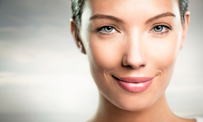 A New U Salon & Spa - Carson City: One or Three Deep-Cleansing or Anti-Aging Facials at A New U Salon & Spa (Up to 56% Off)