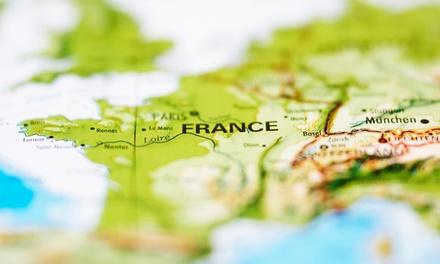 3 jaar toegang tot de online cursus Frans voor beginners van Laudius