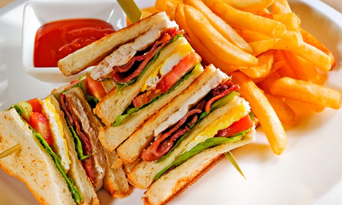 Cheviot Farms - Palms: $12 for Two Groupons, Each Good for $10 Worth of Deli Sandwiches at Cheviot Farms ($20 Value)