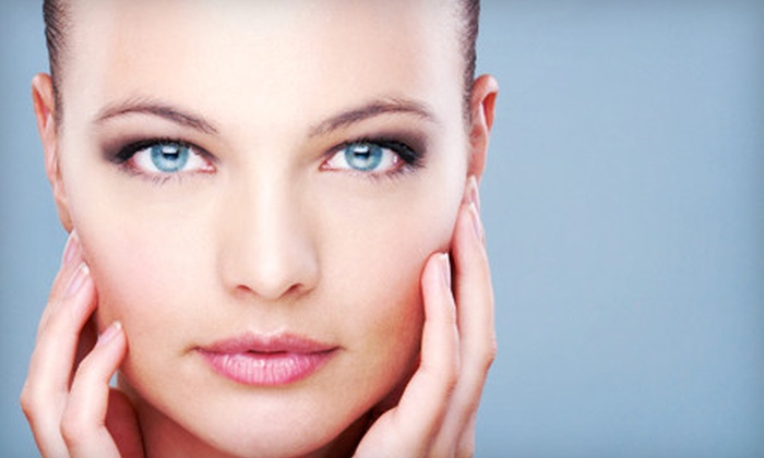 Zen Bella Vita - Encanto Canyon South: Two or Four Microdermabrasion Treatments with Optional Chemical Peels at Zen Bella Vita (Up to 73% Off)