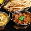 Three-Course Indian Meal for Two