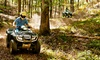 Foxhall Resort & Sporting Club - Foxhall: One-Hour Guided ATV Tour for Two, Four, or Six at Foxhall Resort & Sporting Club (Up to 59% Off)