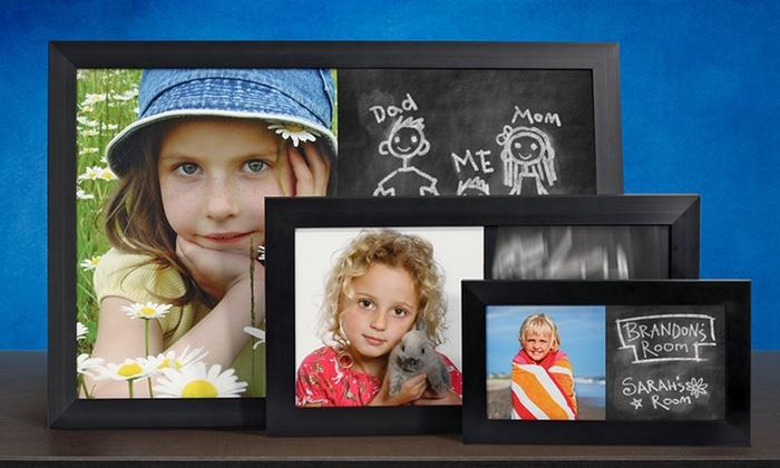 PhotoChalkBoards.com: Customized Photo Chalkboards. Multiple Sizes Available from $9.99—$49.99.
