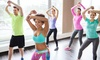 Kissnessa's Dance and Fitness Studios - Burbank: Dance Classes at Kissnessa's Dance and Fitness Studios (Up to 66% Off)