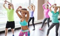 5er- oder 10er-Karte für Tanz- oder Fitness-Kurs nach Wahl à 60 Min. im Studio B15 (59% sparen*)