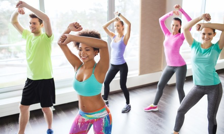 Insanity, Hiit, Pilates, Yoga, or Zumba: Up to 50 Sessions at London Fitness Classes (Up to 86% Off) (London)