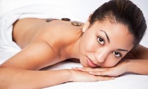 Laila's Beauty studio: 30-Minute Massage and Facial at Laila's Beauty studio (62% Off)