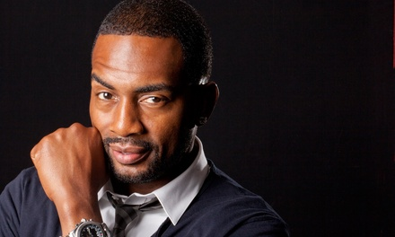 Bill Bellamy at Wilbur Theatre on Saturday, January 10, at 9:45 p.m. (Up to 50% Off)