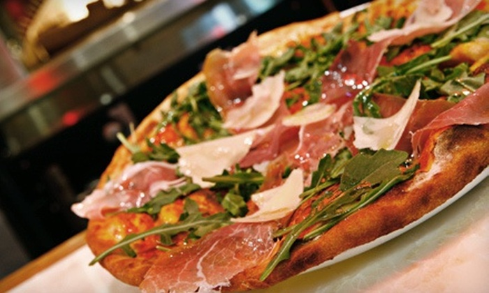 Cibo Wine Bar - Coral Gables Section: $21.99 for $40 Worth of Italian Food and Wine Sunday–Thursday at Cibo Wine Bar