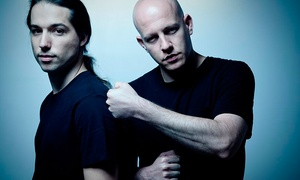 Infected Mushroom: Infected Mushroom: Animatronica at Club Nokia on July 2 (Up to 45% Off)