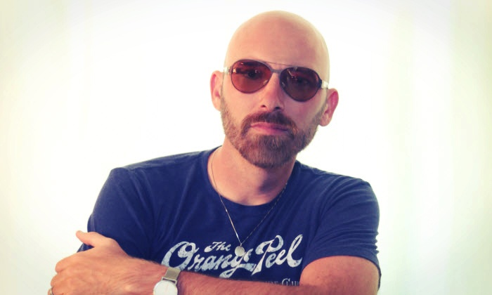 Corey Smith - The Movin' On Up Tour - Irving Plaza: $16 to See Corey Smith – The Movin' On Up Tour at Gramercy Theatre on December 12 (Up to $39 Value)