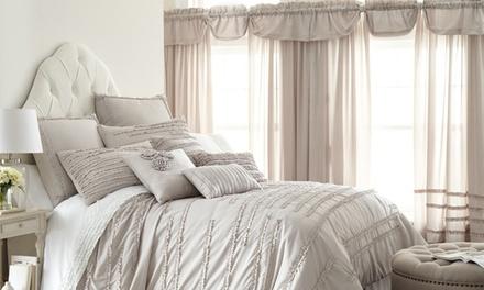 Bedroom Coordinating Comforter Sets (24-Piece)