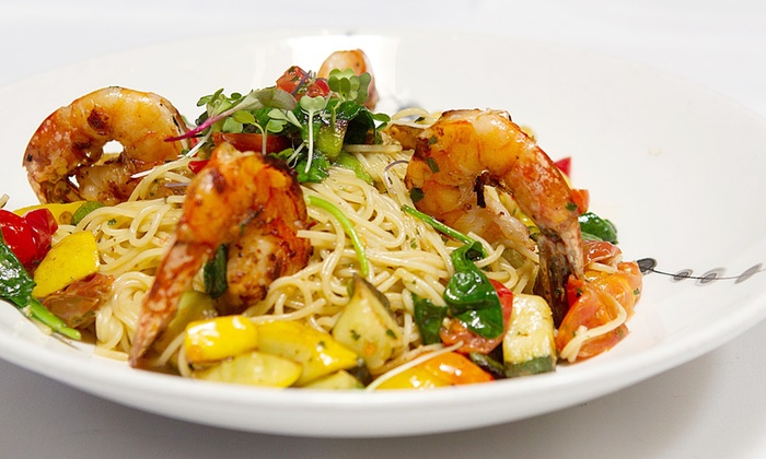 Catch - The Castro: $25 for $40 Worth of Seafood at Catch