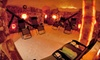 Saltcave Solana - Oakville: One or Three 50-Minute Salt-Cave Sessions, or Spa Package at Saltcave Solana (Up to 53% Off)