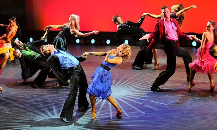 """Fred Astaire Dance Studio Presents: Dreams Come True Showcase - Actors' Playhouse Theater: """"Dreams Come True"""" Dance Performance on September 27, at 6:30 p.m."""