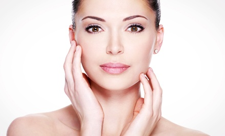 One or Three LumiFacials at Good Day Total Health Clinic (Up to 74% Off)