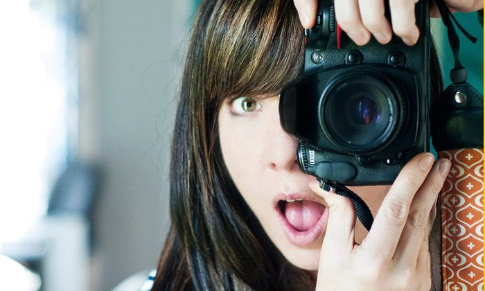 null - Apex: Photography or Editing Class for Parents (Up to 51% Off)