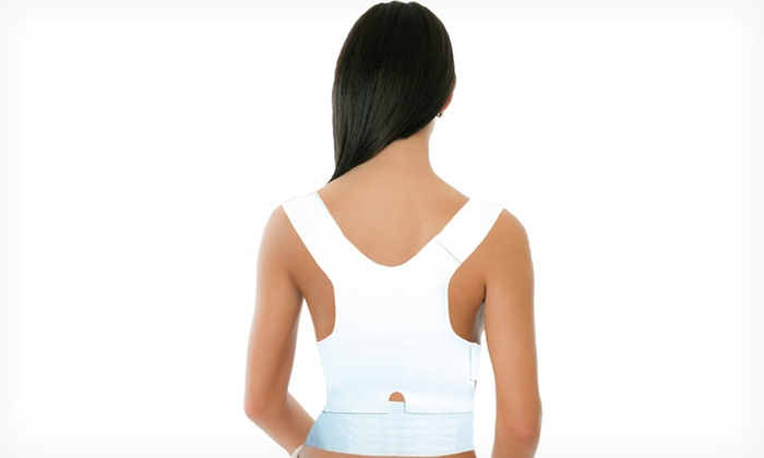 Evertone Posture-Corrective Therapy with Magnets: $14.99 for Evertone Posture Therapy with Magnets