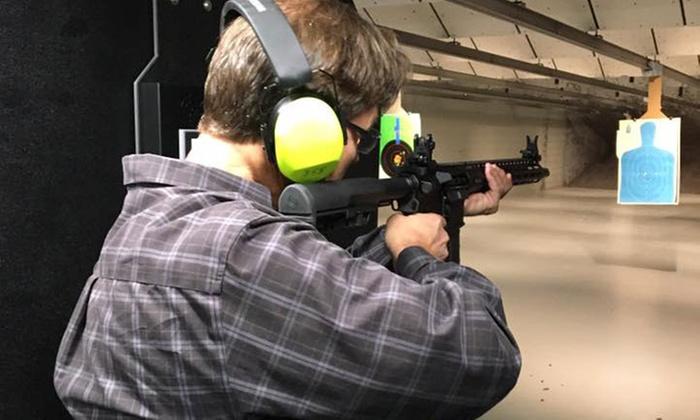 Renaissance Firearms Instruction