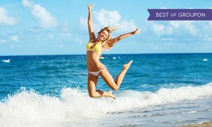 Up to 62% Off Waxing at Bella Spa at Bella Spa, plus 9.0% Cash Back from Ebates.