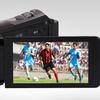 JVC Everio HD Camcorder